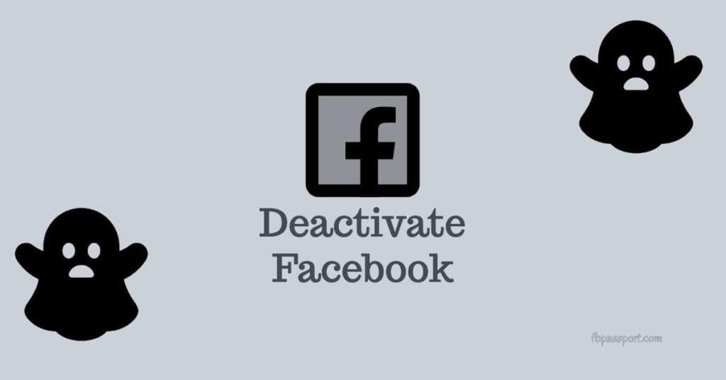 deactivate+faceboo+account