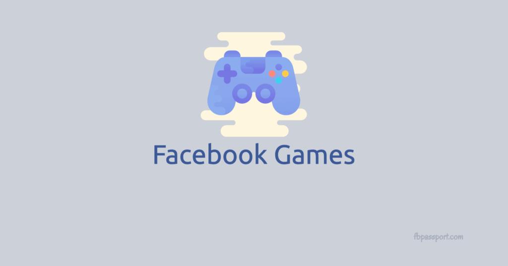 facebook games 2021